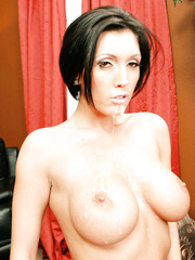 Chubby Dylan Ryder prefers to work with big cocks and eat delicious cum