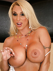 What about a marvellous and ravishing milf Holly Halston with her amazing busty body