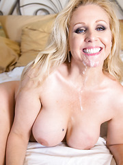 Elegant milf Julia Ann wants to be pounded hard like never before