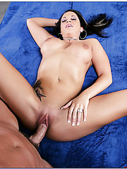 Big titted milf Kori Kreams presents unforgettable fucking action