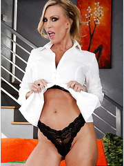 Perfect for hardcore fucking actions lady named Amber Lynn in the action