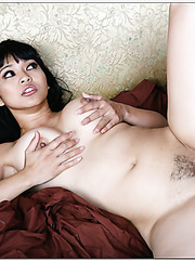 Exquisite Asian whore Mika Tan showing her amazing and spectacular skills