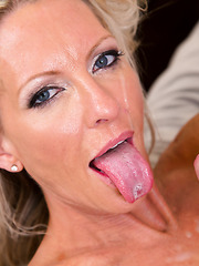 Stunning bitch Emma Starr likes to be pounded from behind with a hard stick