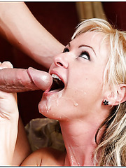 Skillful babe Allison Kilgore riding a big dick and reaching multiple orgasms