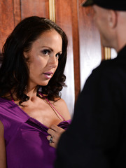 Prodigious milf McKenzie Lee needs to be pounded hard in all possible holes