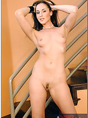 Tall minx Lauren Phoenix adores fucking with handsome boys and getting cumshots
