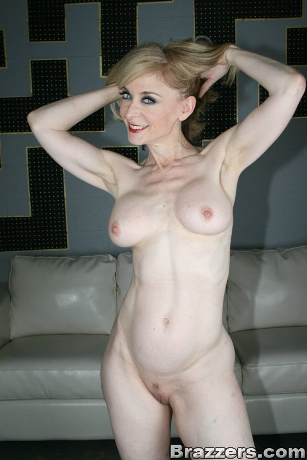 Cock nina hartley round naked ass she