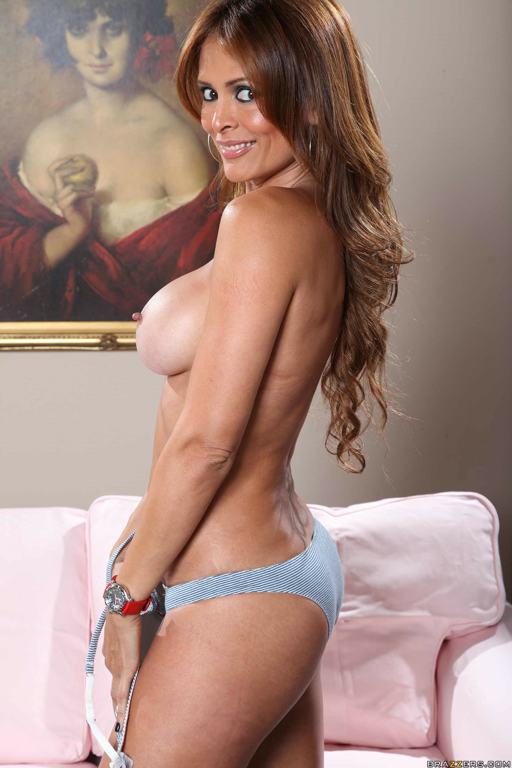 Here not Monique fuentes in thongs free pics you were