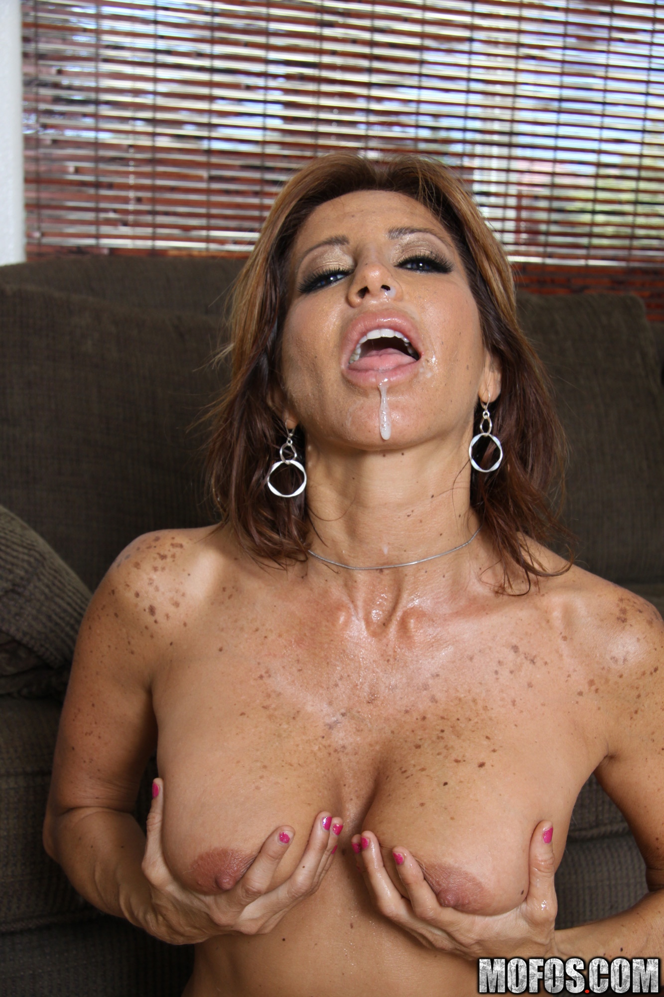 Tara holiday fucked hard