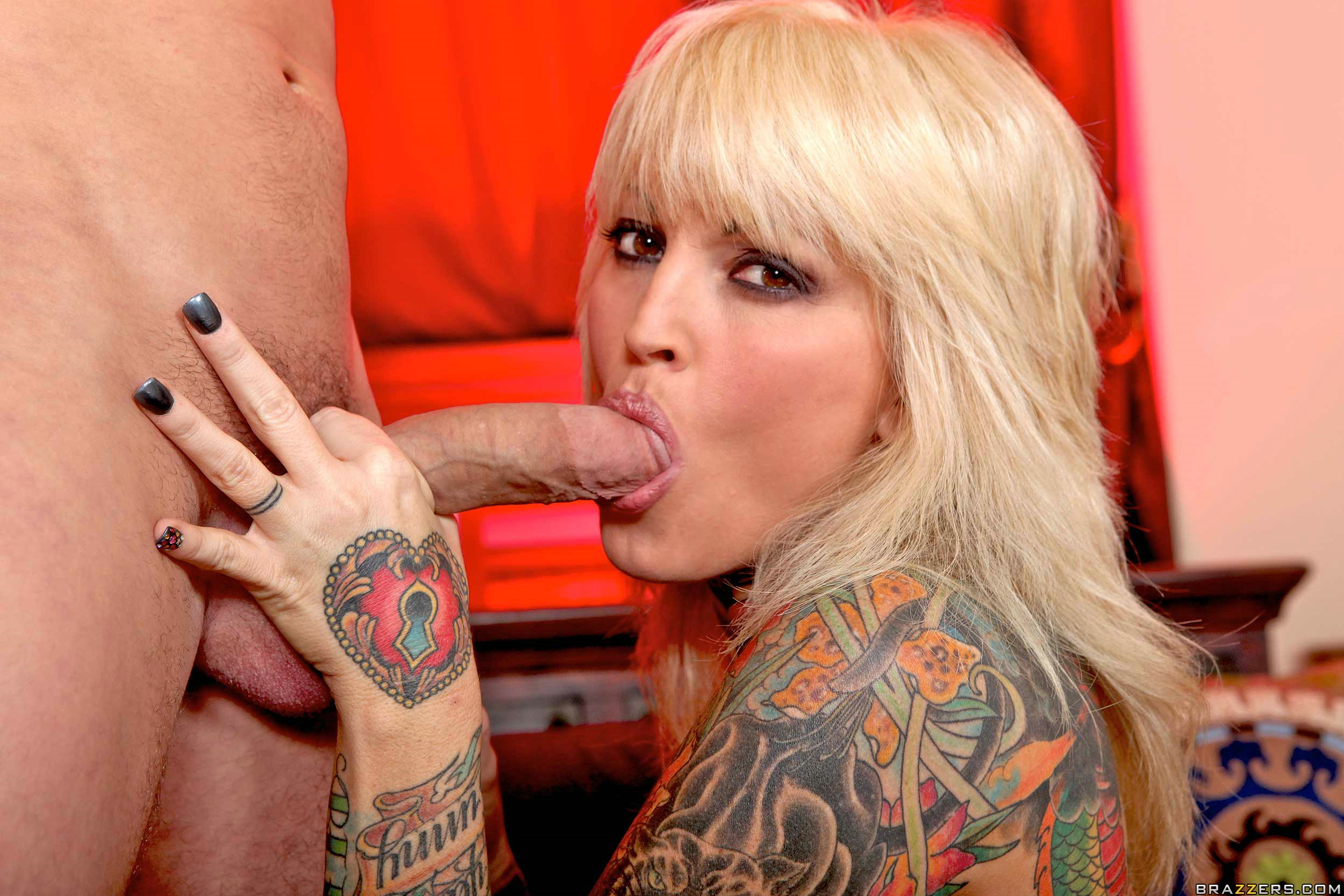 Sorry, janine lind blowjob agree, useful