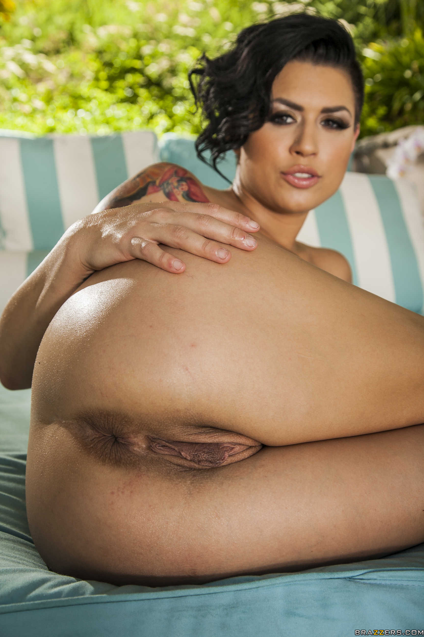 Eva angelina big