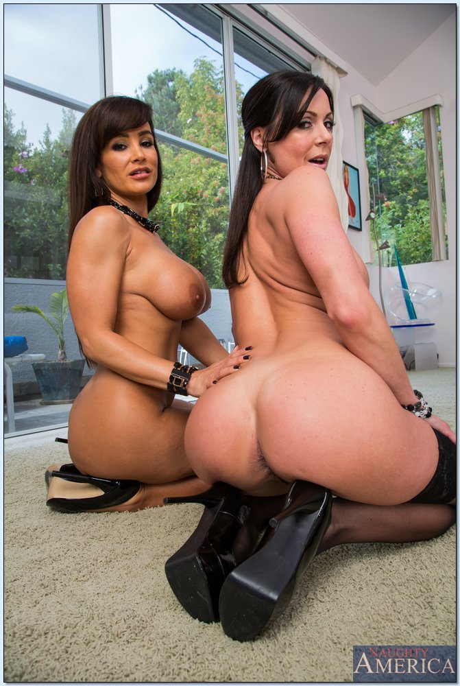 Veronica avluv likes james deens sales pitch - 2 5