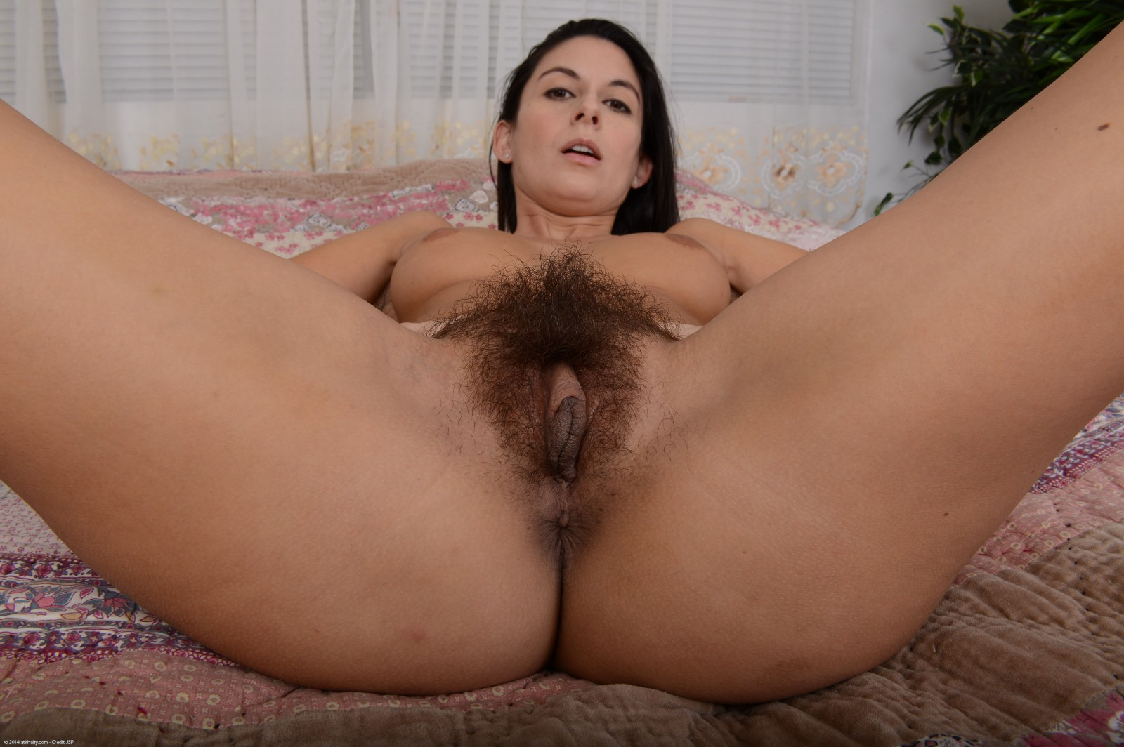 Nikki daniels039 hairy pussy gets a creampie after your date