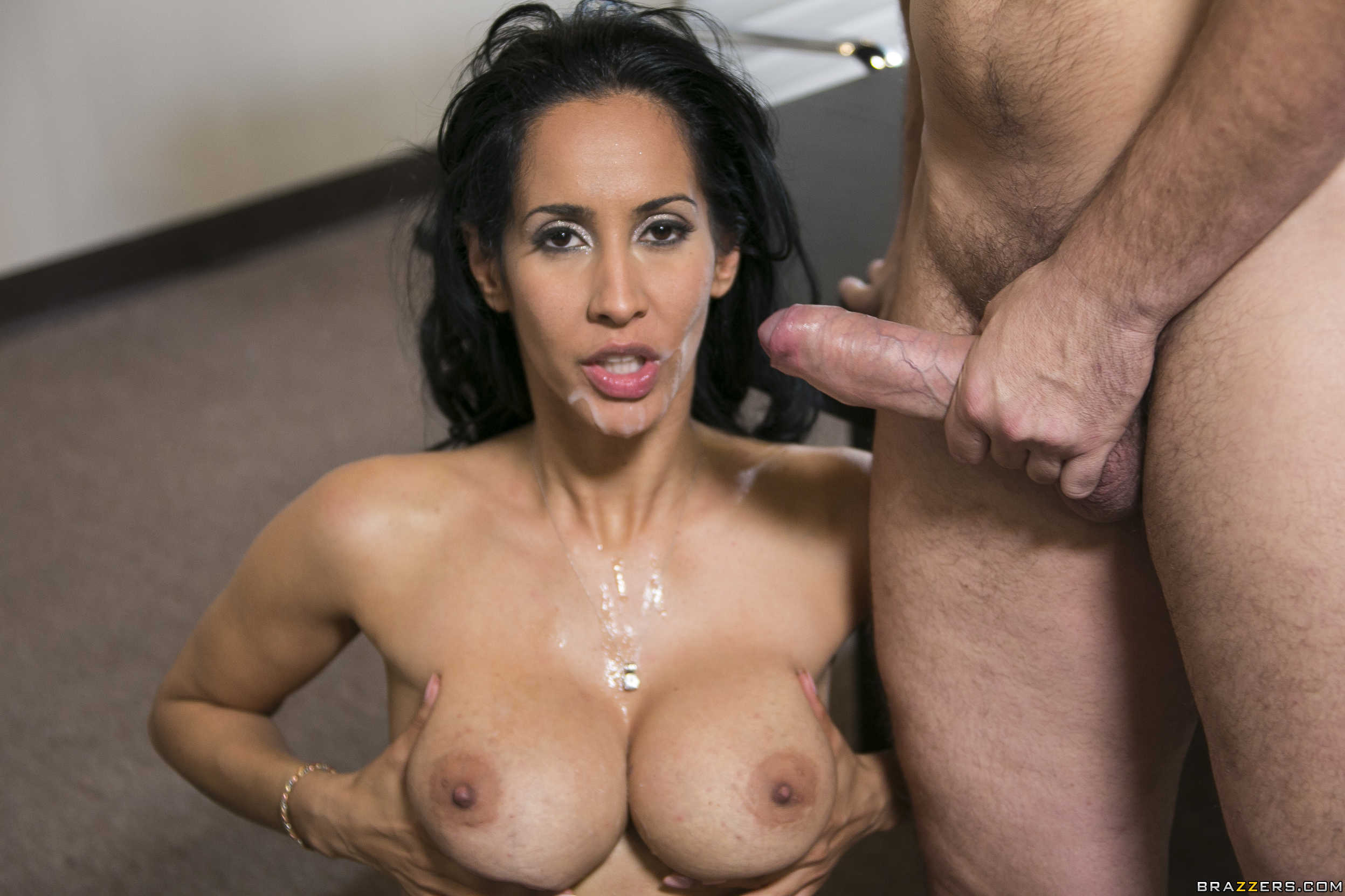 Granny kim swallows some big meat - 3 part 5