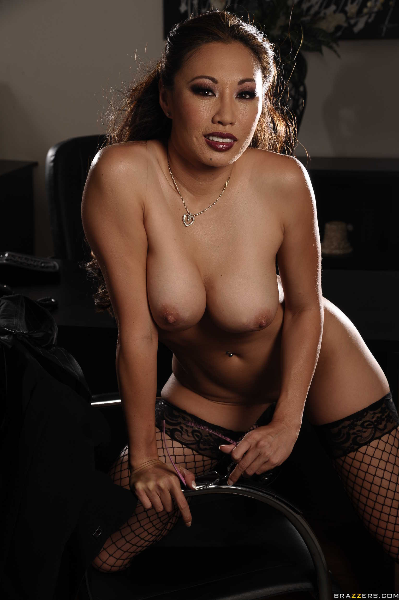 Are Miko lee nude