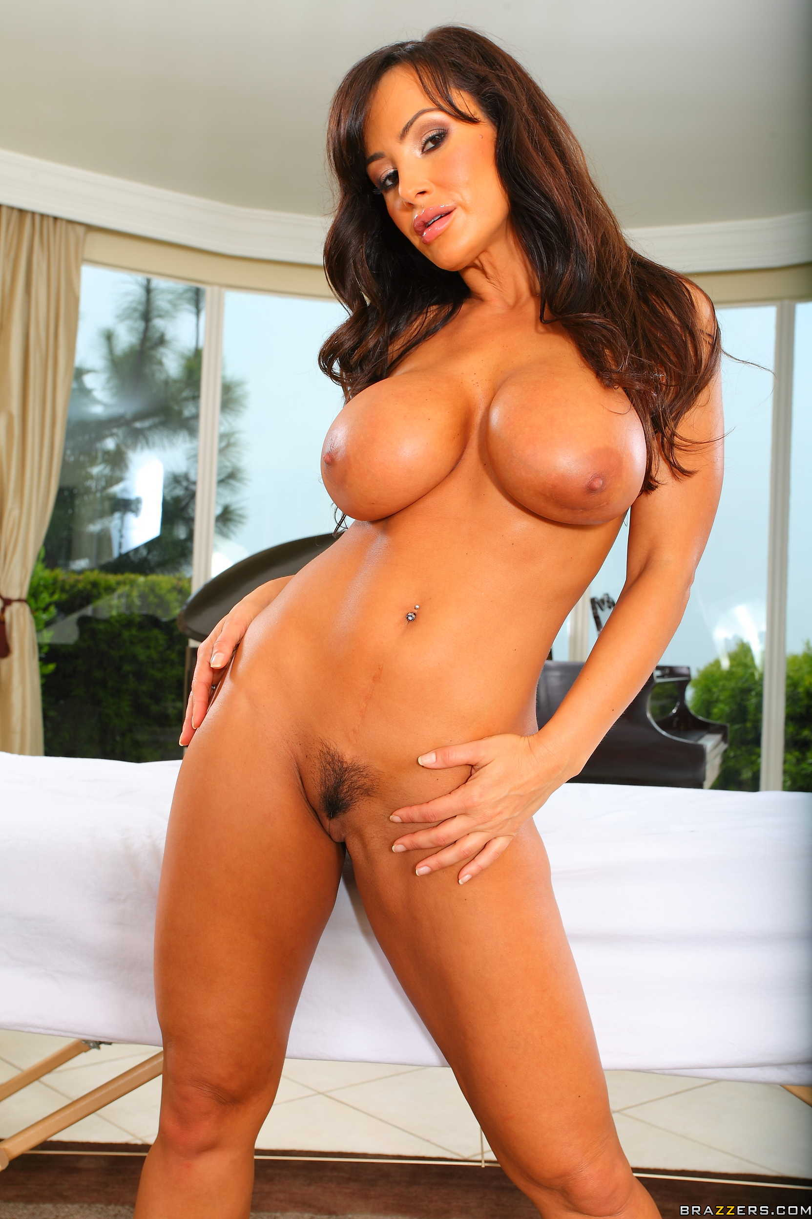For explanation. Lisa ann walker naked nude