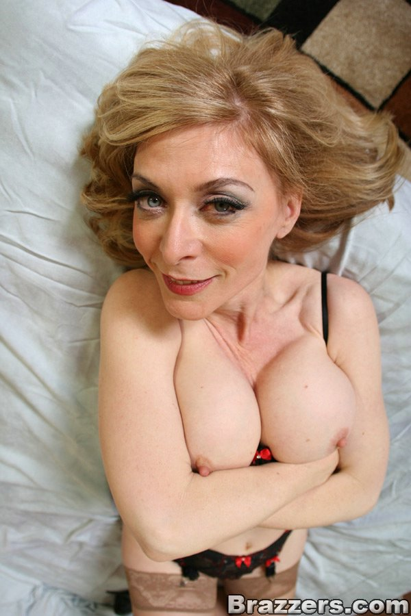 Nina hartley strip