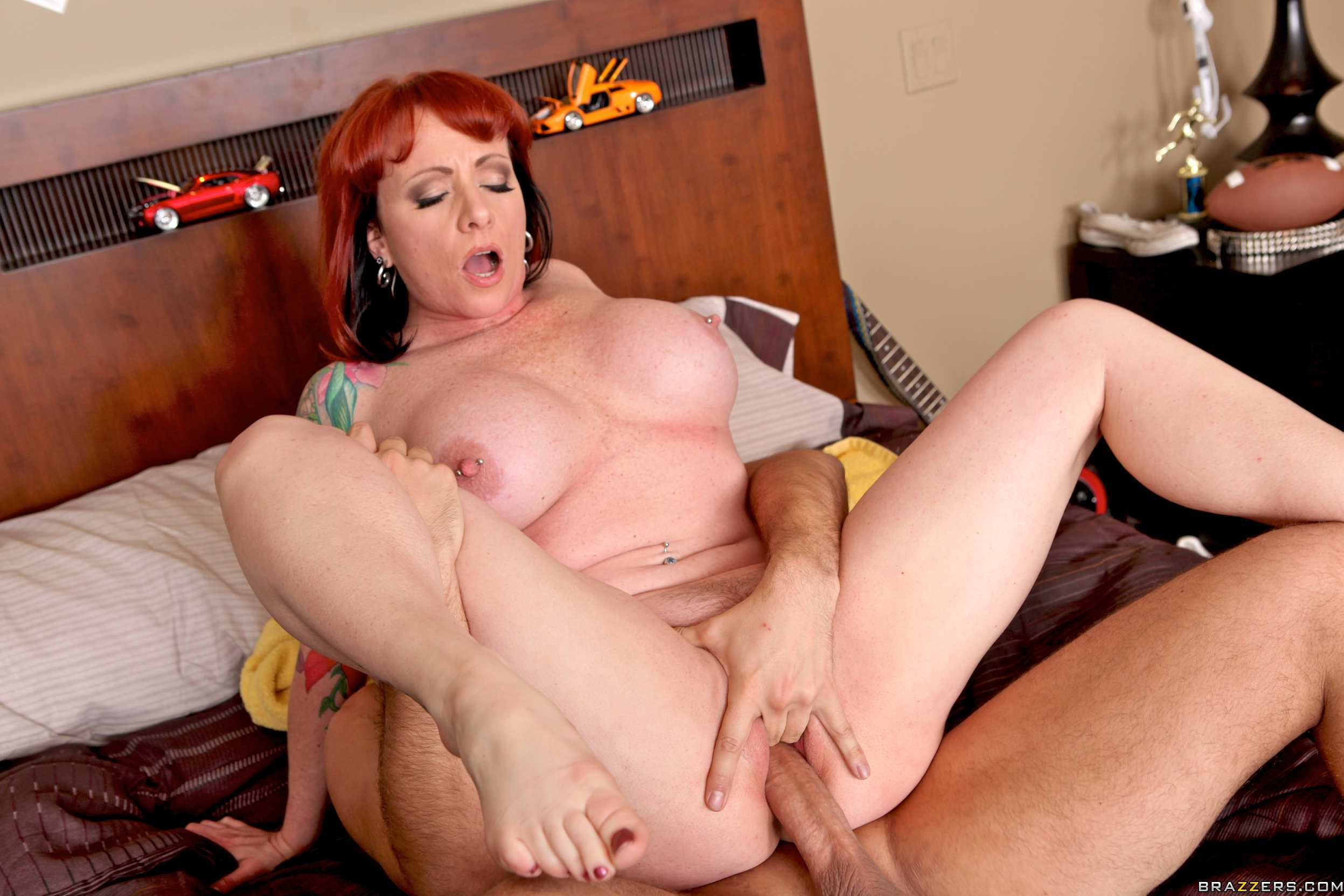 Kylie ireland 31 milf worship 10 - 1 part 6