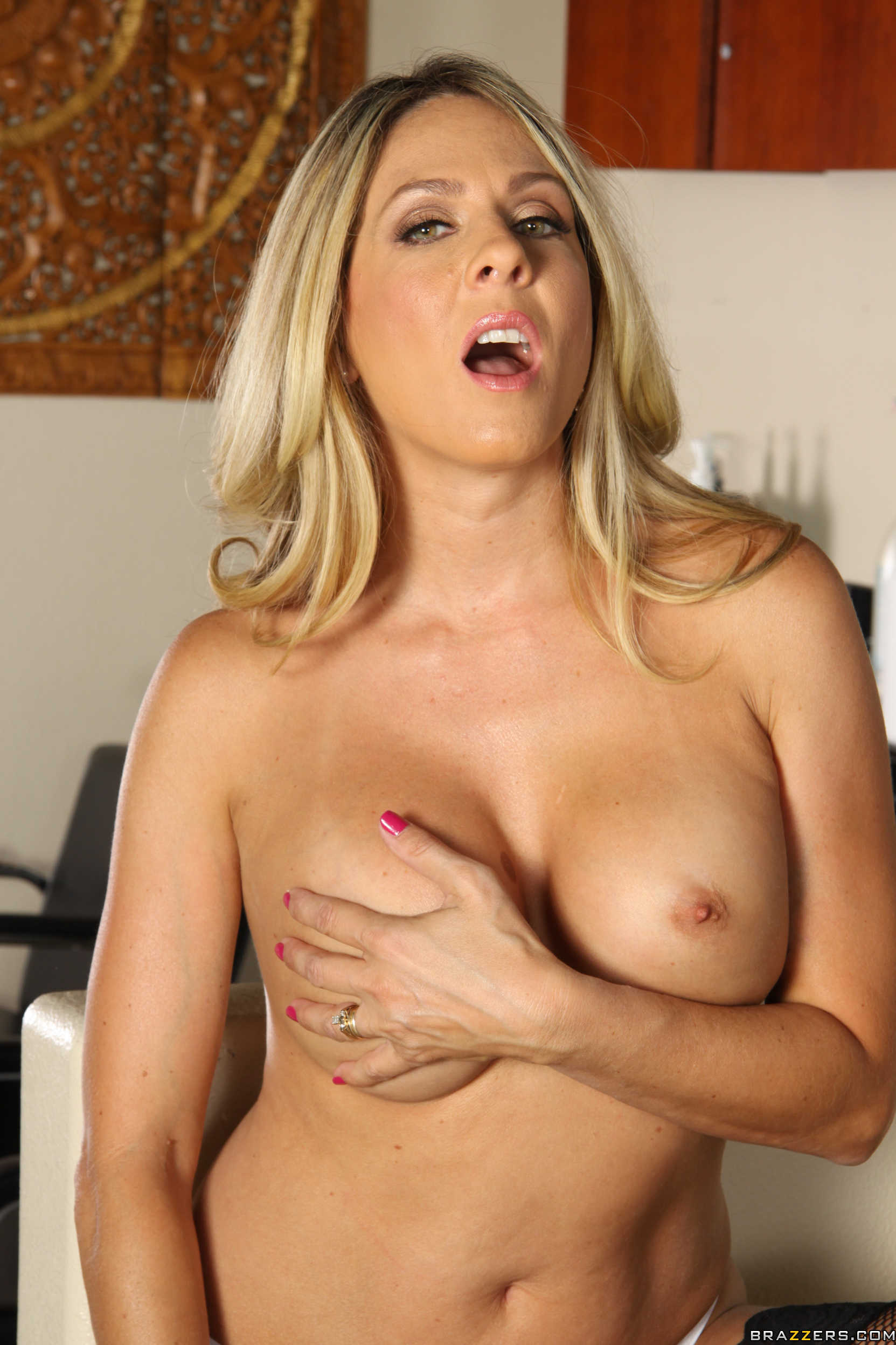 Words... super, milf angela attison hot excellent