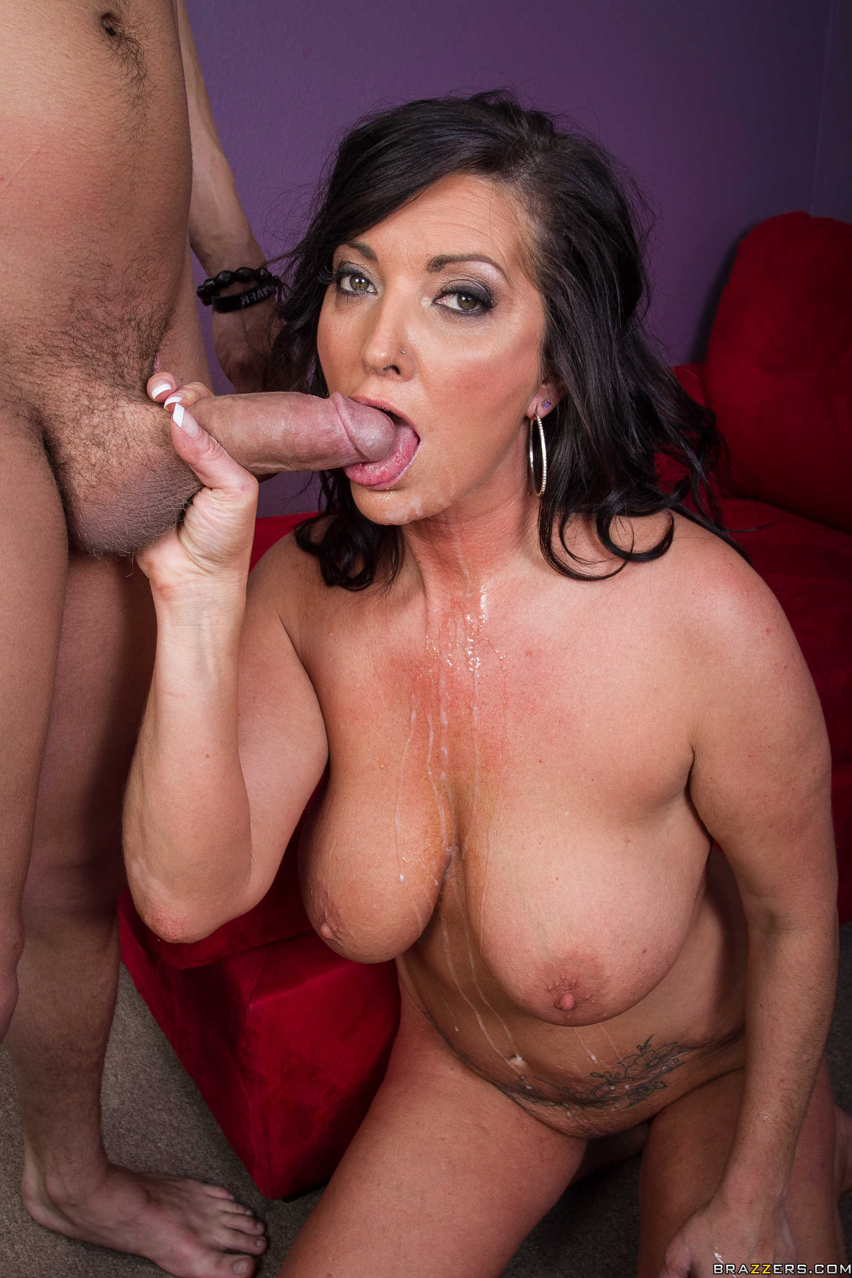 from Sam housewife over housewife over free porn