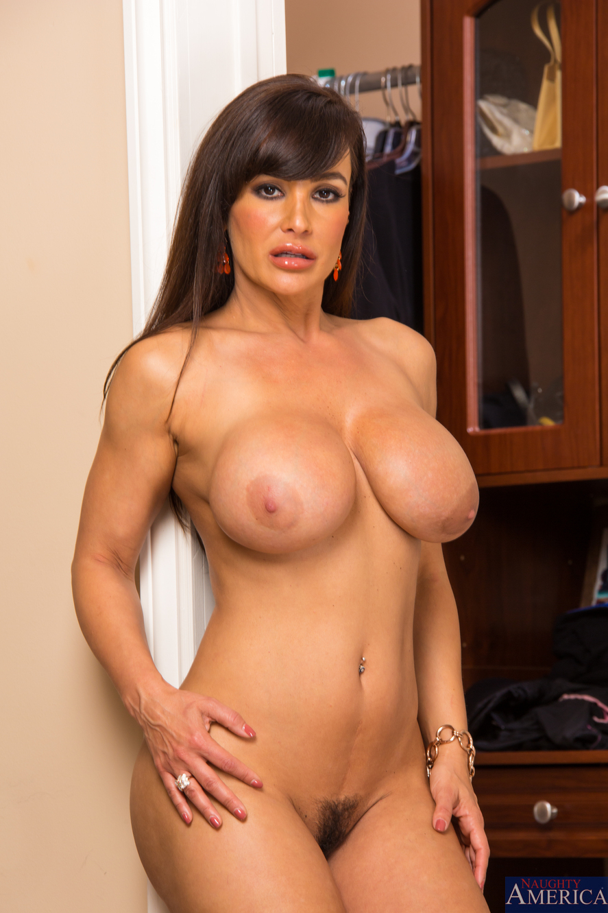 Excellent and Lisa ann only naked join. All