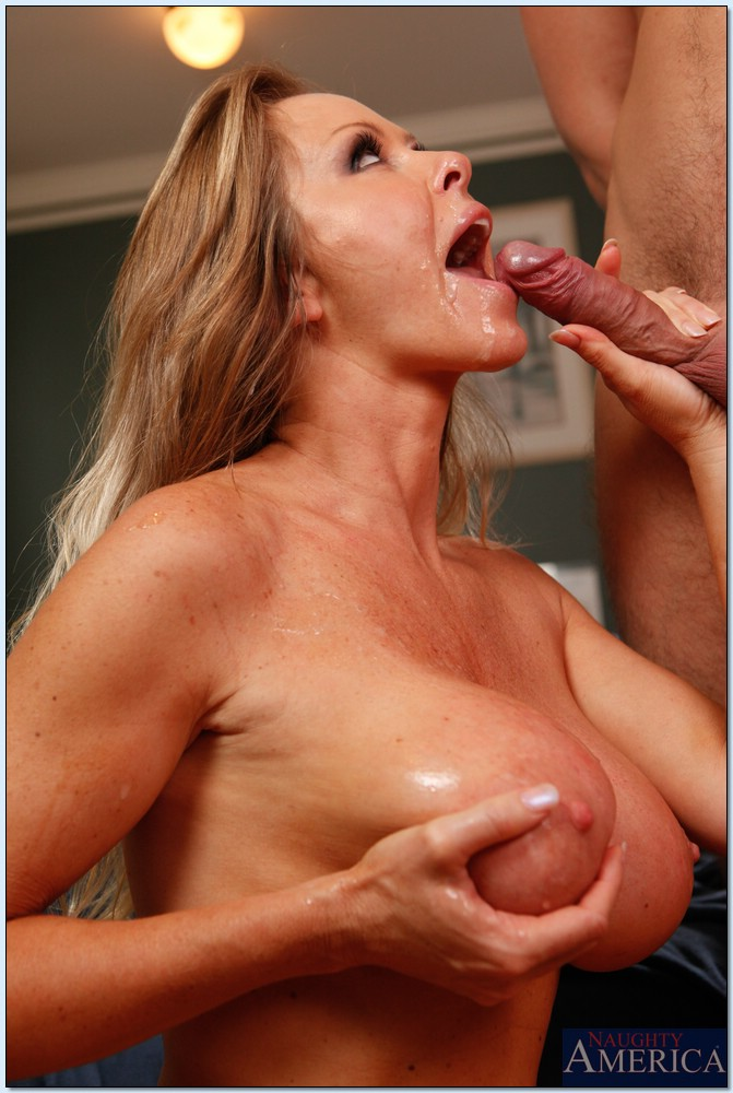 Naughty mature lady likes young cocks 4