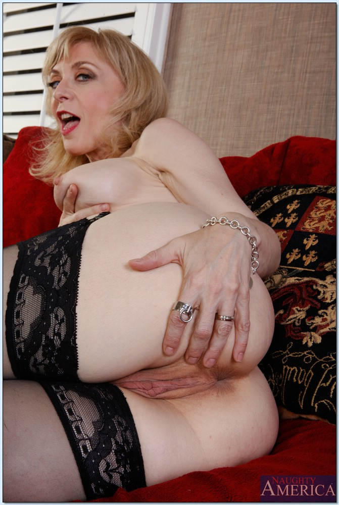 Nina Hartley booty spread sorry, that