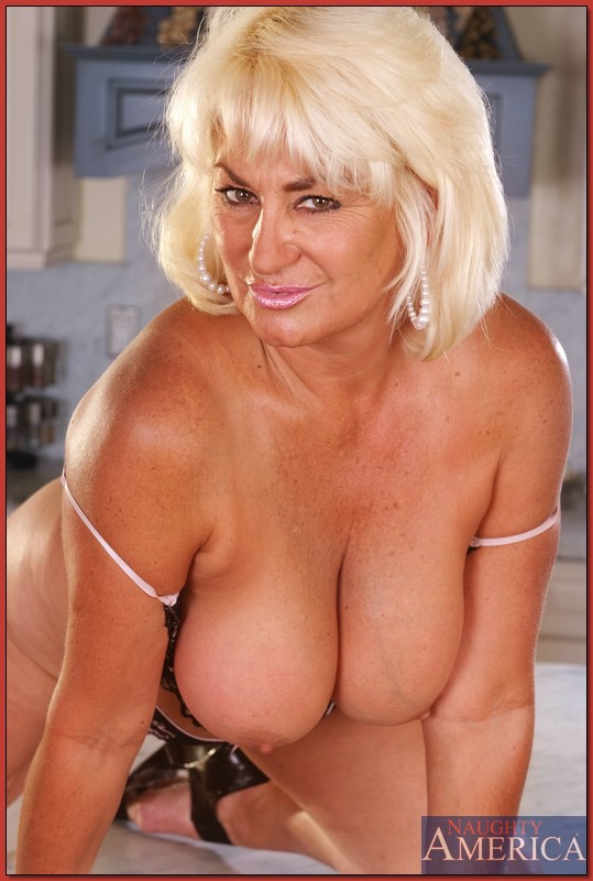 Yes Dana hayes naughty america matures above told