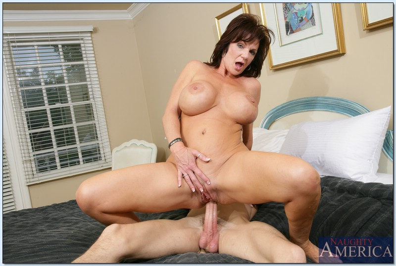 Naughty wife deauxma gets free advice for sex from tax man - 2 part 6