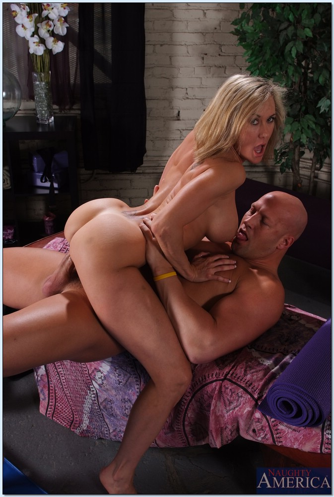 Hot milf boss gets titty fucked and fisted 4