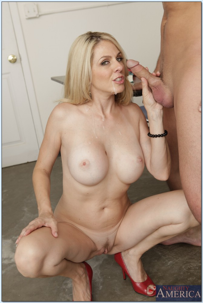 The amusing milf angela attison hot