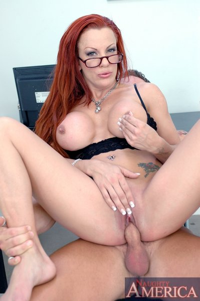 Removed redhead milf shannon kelly was