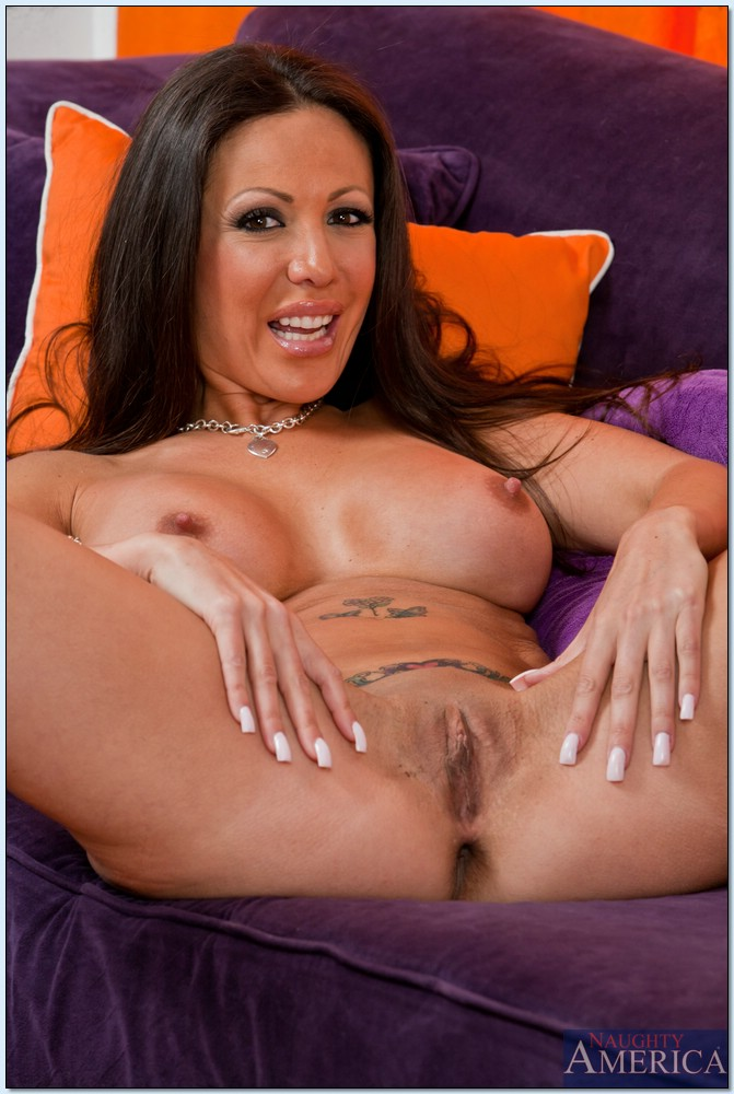 Amy fisher nude picture