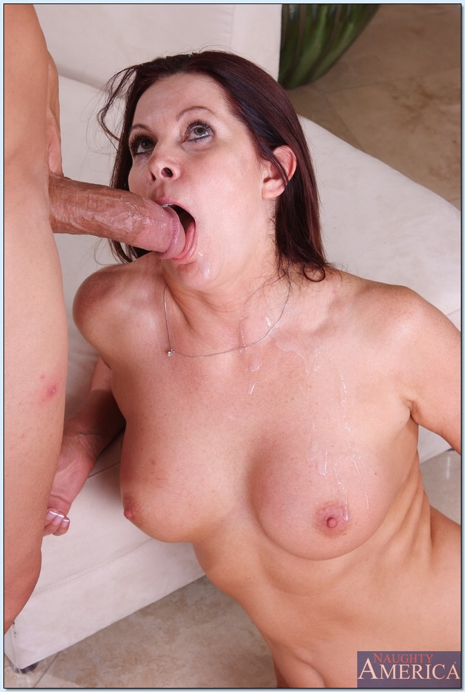 Seems milf st michael dildo
