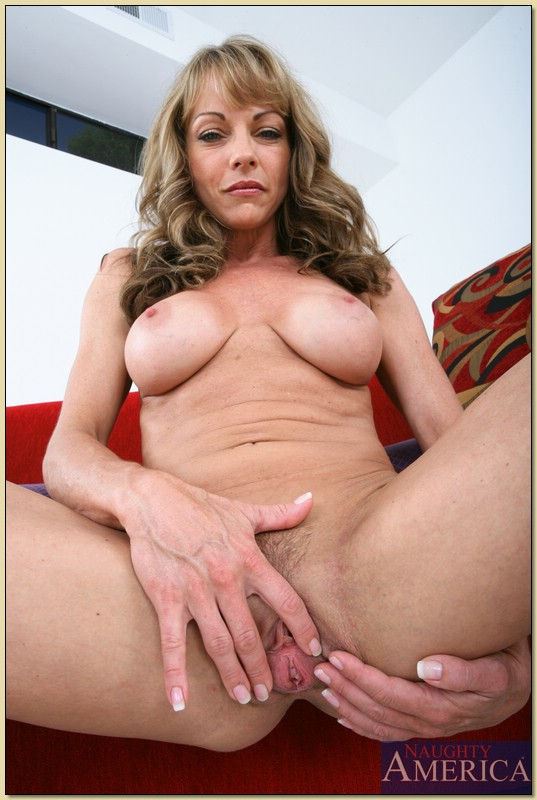 Alluring cougar doing what she does best 4 - 1 part 10